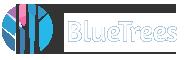 Bluetrees Logo